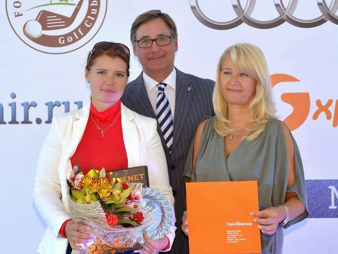 Наталья Моржевилова