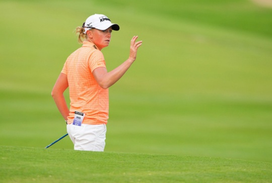 Стейси Льюис (Stacy Lewis)