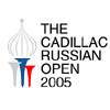 The Cadillac Russian Open 2005