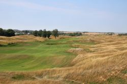 Презентация The Links National Golf Resort в Рогачево