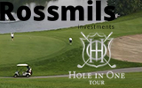 HIO Tour: Rossmils Investments Cup