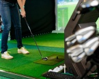 Турнир «8 марта» в Indoor GORKI Golf Academy. Итоги