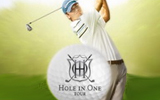 I российский этап Hole in One Tour