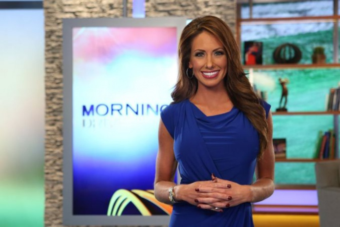 Holly Sonders www.esquire.com