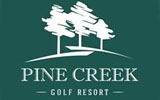 Pine Creek Junior Championship