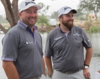 PGA Tour: QBE Shootout, день второй. Макдауэлл и Лоури настигли лидеров