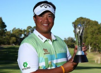 European Tour: ISPS HANDA World Super 6 Perth, итоги. Кирадеш Афибарнрат одерживает волевую победу