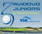 ВСК – партнер международного турнира по гольфу Zavidovo Juniors International