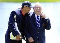 PGA Tour: Arnold Palmer Invitational. Тайгер Вудз приехал за девятым титулом?
