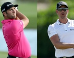 PGA Tour: Hero World Challenge, день второй. Хон Рам и Хенрик Стенсон делят лидерство