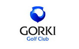 GORKI Winter Ice Golf