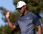 PGA Tour: Farmers Insurance Open, кат. Тайгер Вудз пробился в уикенд, а Хон Рам преследует лидера