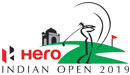 European Tour: Hero Indian Open