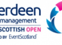 ABERDEEN ASSET MANAGEMENT LADIES SCOTTISH OPEN – Presented by EventScotland