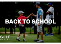 Акция «Back to School» от GolfMarket