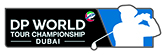 European Tour: DP World Tour Championship, Dubai