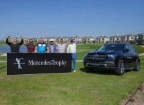 MercedesTrophy 2019 The National Final Azerbaijan, итоги