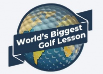 Мировой рекорд с SamsonovGolf 5 мая в 16.00