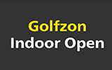 Golfzon Indoor Open, X этап