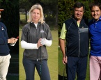 UTS Golf Trophy Cannes 2018. Мартин Глиммерхольм, Ирина Нестерова, Андрей и Никита Голушко лидируют после двух дней