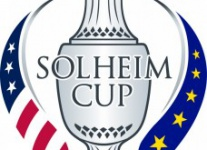 THE 2015 SOLHEIM CUP