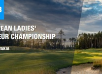 European Ladies' Amateur Championship 2018