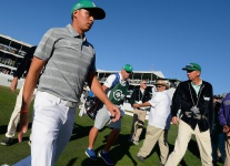 PGA Tour: Waste Management Phoenix Open, день третий. Рикки Фаулер захватил лидерство