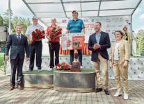 В Moscow Country Club завершился турнир VTB Russian Open (Senior)