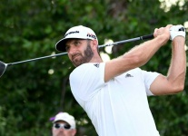 FedEx Cup Playoffs: Northern Trust, кат. Дастин Джонсон захватил лидерство