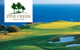 Pine Creek Autumn Cup