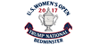 U.S. Women's Open conducted by the USGA