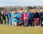 First Trophy Cup: дан старт новому сезону турниров в GORKI Golf & Resort
