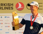 Turkish Airlines Open 2019. Джастин Роуз настроен на победу