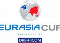 EURASIA CUP presented by DRB-HICOM