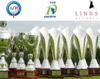 Mid-Amateur 2014, Links National, стартовый лист II раунда