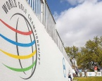 World Golfers Championship – DELL Match Play. День первый