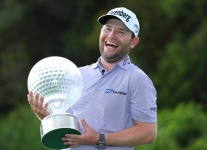 European Tour: Nedbank Golf Challenge, итоги. Брэнден Грэйс побеждает на родине