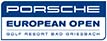 European Tour: Porsche European Open