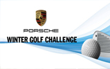Porsche Winter Golf Challenge