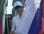 Наталия Гусева в Топ 5 Открытого Чемпионата Словении