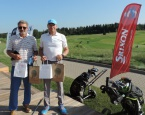 В Raevo Golf&Country Club стартовал X этап Тура Десяти