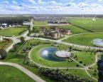 В Юрмале начинается строительство эксклюзивного проекта гольф-вилл