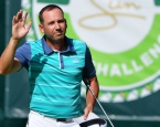 European Tour: Nedbank Golf Challenge, день первый. Серхио Гарсия доминирует на местной арене