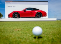 Porsche Golf Cup Russia by Porsche Club Moscow 2018 пройдет 21 июля в Агаларове