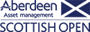 European Tour: Aberdeen Asset Management Scottish Open