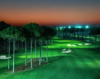 Гольф по-турецки: National Golf Club и Carya Golf Club