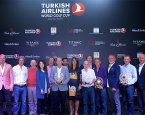 Turkish Airlines World Golf. Как это было