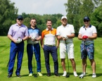 Pirogovo Invitational Pro Am. А.Лазарев, С.Кудряшов, В.Шатров, А.Белов, И.Горячев