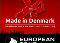 European Tour: Made in Denmark