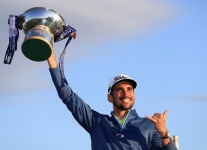 European Tour: Scottish Open. Рафа Кабрера-Белло защищает титул